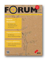 BDVI FORUM 1/2015