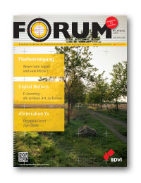 BDVI FORUM 3/2015