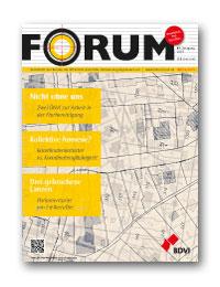 BDVI FORUM 4/2015