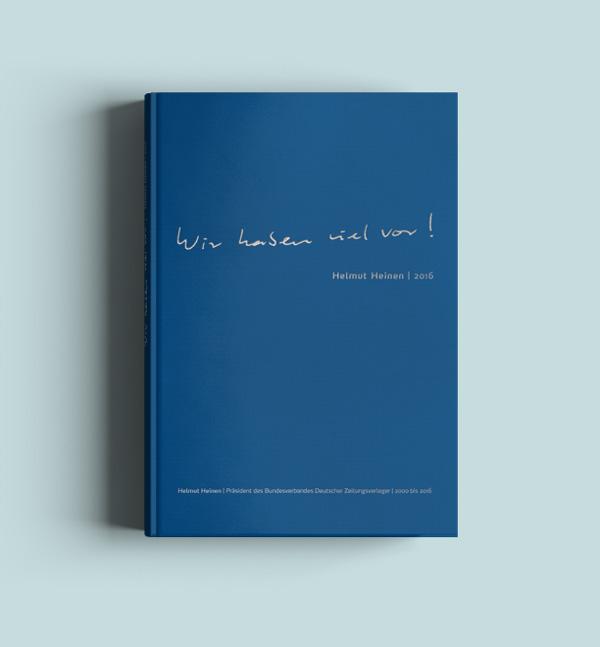 BDZV-Festchrift Heinen